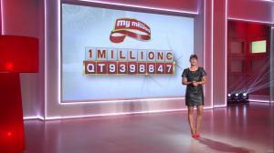 Estelle Denis dans My Million - 18/11/14 - 18