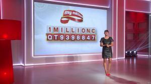 Estelle Denis dans My Million - 18/11/14 - 19