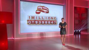 Estelle Denis dans My Million - 18/11/14 - 20
