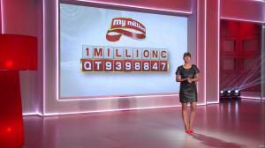 Estelle Denis dans My Million - 18/11/14 - 23