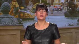 Estelle Denis dans My Million - 18/11/14 - 30