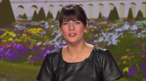 Estelle Denis dans My Million - 18/11/14 - 32