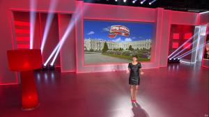 Estelle Denis dans My Million - 18/11/14 - 34