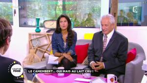 Farida Foodista dans la Quotidienne - 23/09/14 - 31