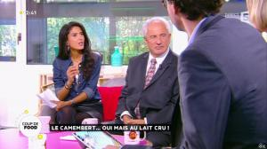 Farida Foodista dans la Quotidienne - 23/09/14 - 35