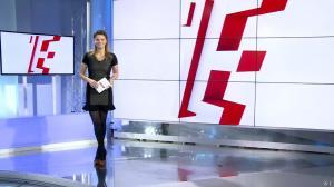 France Pierron dans Menu Sport - 03/12/14 - 01