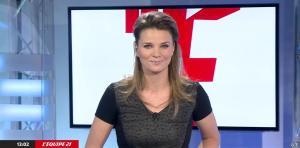 France Pierron dans Menu Sport - 03/12/14 - 04