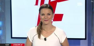 France Pierron dans Menu Sport - 04/12/14 - 03