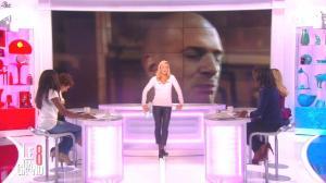 Hapsatou Sy, Laurence Ferrari et Audrey Pulvar dans le Grand 8 - 03/11/14 - 04