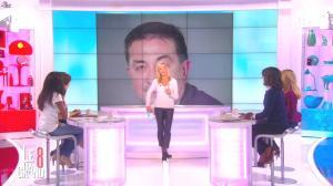Hapsatou Sy, Laurence Ferrari et Audrey Pulvar dans le Grand 8 - 03/11/14 - 15