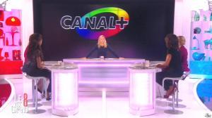 Hapsatou Sy, Laurence Ferrari et Audrey Pulvar dans le Grand 8 - 04/11/14 - 15