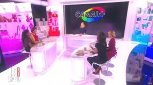 Hapsatou Sy, Laurence Ferrari et Audrey Pulvar dans le Grand 8 - 04/11/14 - 17