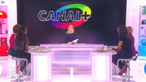 Hapsatou Sy, Laurence Ferrari et Audrey Pulvar dans le Grand 8 - 04/11/14 - 18