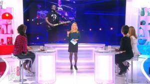 Hapsatou Sy, Laurence Ferrari et Audrey Pulvar dans le Grand 8 - 20/11/14 - 07