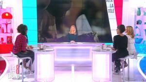 Hapsatou Sy, Laurence Ferrari et Audrey Pulvar dans le Grand 8 - 20/11/14 - 16