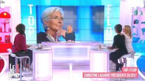Hapsatou Sy, Laurence Ferrari et Audrey Pulvar dans le Grand 8 - 20/11/14 - 28