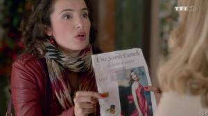 Isabelle Vitari dans Nos Chers Voisins Fetent Noel - 26/12/14 - 07