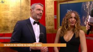 Izia dans le Grand Journal de Canal Plus - 22/02/13 - 01