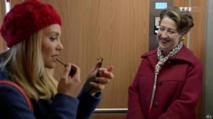 Joy Esther dans Nos Chers Voisins - 24/12/14 - 02