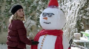 Joy Esther dans Nos Chers Voisins Fetent Noel - 26/12/14 - 21
