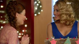 Joy Esther dans Nos Chers Voisins Fêtent Noël - 26/12/14 - 37