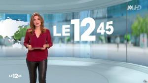 Karelle Ternier dans le 12-45 - 27/12/14 - 09