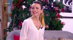 Laetitia Barlerin dans la Quotidienne - 17/12/14 - 01