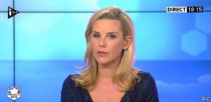 Laurence Ferrari dans i>Télé - 30/03/14 - 10
