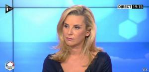 Laurence Ferrari dans I télé - 30/03/14 - 14