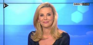 Laurence Ferrari dans i>Télé - 30/03/14 - 18