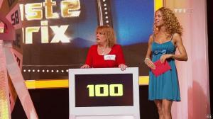 Doris Rouesne dans le Juste Prix - 03/05/10 - 14
