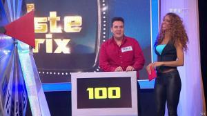 Doris Rouesne dans le Juste Prix - 11/03/10 - 17