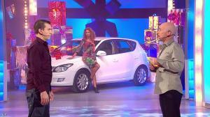 Doris Rouesne dans le Juste Prix - 12/02/10 - 04