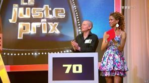 Doris Rouesne dans le Juste Prix - 13/05/10 - 04
