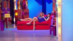 Les Gafettes, Fanny Veyrac et Doris Rouesne dans le Juste Prix - 03/05/10 - 09