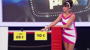 Fanny Veyrac dans le Juste Prix - 01/03/10 - 04