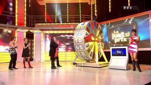 Fanny Veyrac dans le Juste Prix - 01/03/10 - 14