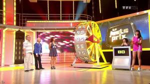 Fanny Veyrac dans le Juste Prix - 02/04/10 - 29