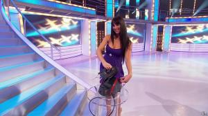 Fanny Veyrac dans le Juste Prix - 03/05/10 - 02
