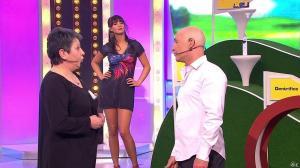 Fanny Veyrac dans le Juste Prix - 05/04/10 - 01