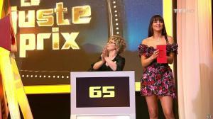 Fanny Veyrac dans le Juste Prix - 07/04/10 - 07