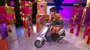 Fanny Veyrac dans le Juste Prix - 11/02/10 - 08