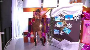 Fanny Veyrac dans le Juste Prix - 11/02/10 - 14