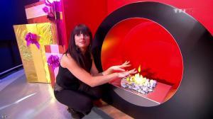 Fanny Veyrac dans le Juste Prix - 11/03/10 - 19