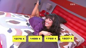 Fanny Veyrac dans le Juste Prix - 11/05/10 - 02