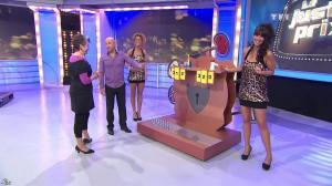 Fanny Veyrac dans le Juste Prix - 15/04/10 - 09