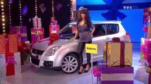 Fanny Veyrac dans le Juste Prix - 16/03/10 - 02