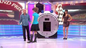 Fanny Veyrac dans le Juste Prix - 18/02/10 - 07