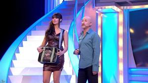 Fanny Veyrac dans le Juste Prix - 18/02/10 - 08