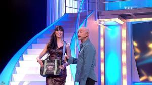 Fanny Veyrac dans le Juste Prix - 18/02/10 - 09
